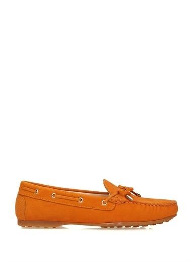 Beymen Club Ayakkabı Oranj
